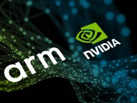 Nvidia英伟达400亿美元收购ARM,走向5G时代物联网时代的巨无霸